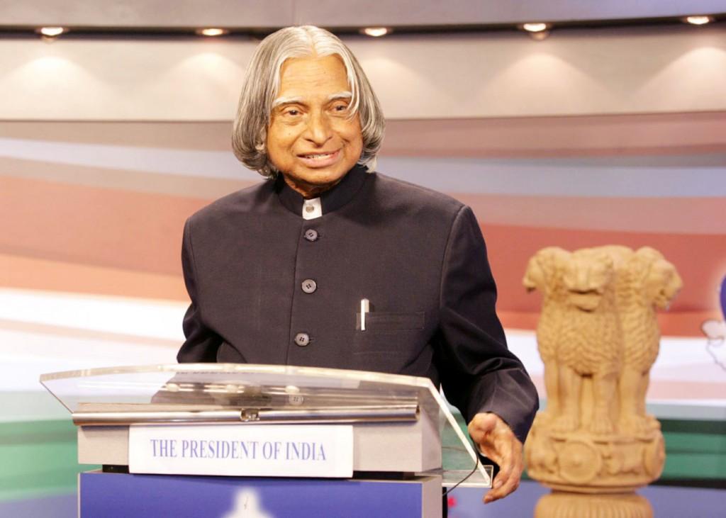 Dr Kalam